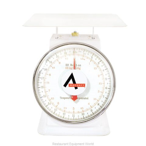 Admiral Craft SCA-221 Scale, Portion, Dial
