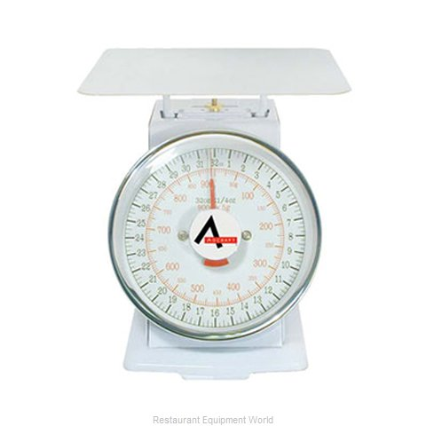 Admiral Craft SCA-324 Scale, Portion, Dial