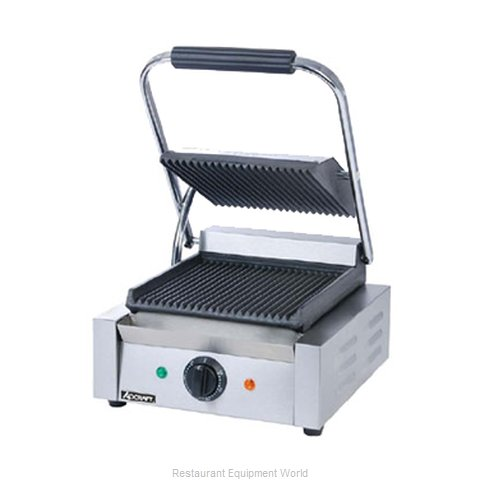 Admiral Craft SG-811 Sandwich / Panini Grill
