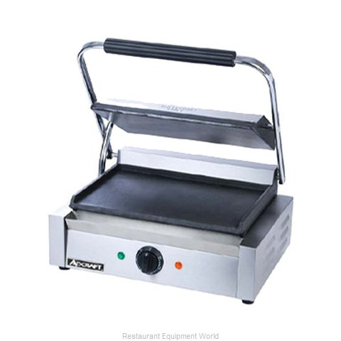 Adcraft SG-811E/F Sandwich Grill Toaster