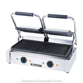 Admiral Craft SG-813 Sandwich / Panini Grill