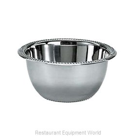 Admiral Craft SIB-40 Serving Bowl, Metal