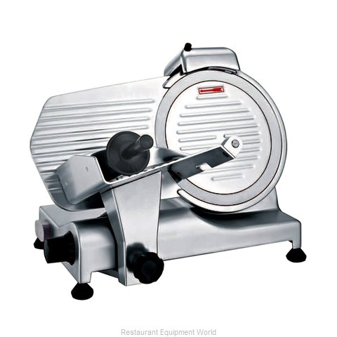 Admiral Craft SL250ES-10 Food Slicer, Electric