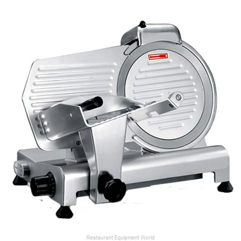 Admiral Craft SL300ES Food Slicer, Electric