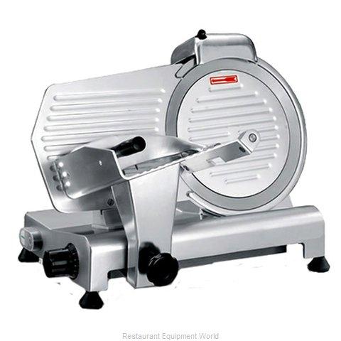 Admiral Craft SL300ES Food Slicer, Electric