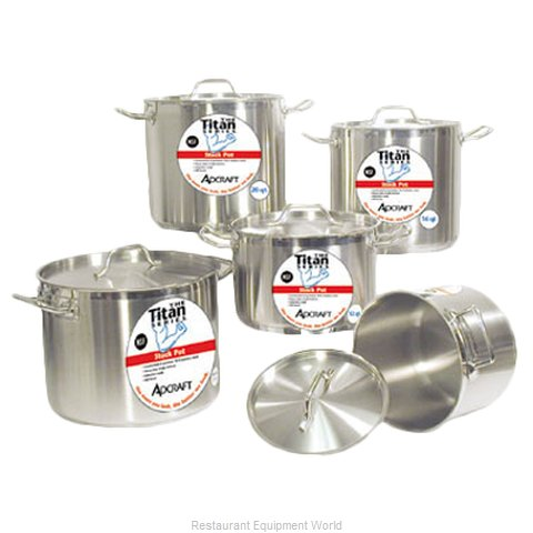 Adcraft SSP-16 Induction Stock Pot