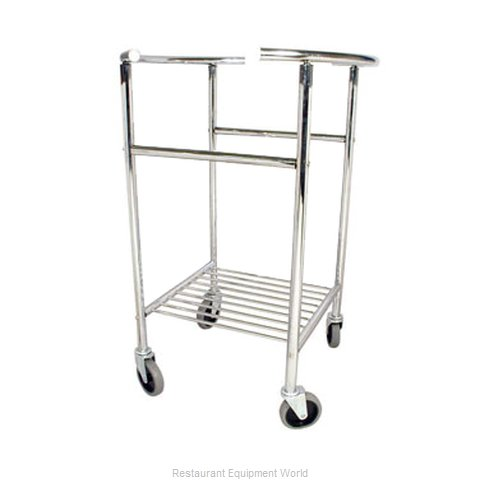 Adcraft STA-30 Mixing Bowl Mobile Rack Dolly