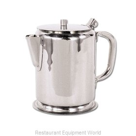 Admiral Craft STP-32GB Coffee Pot/Teapot, Metal