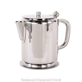 Admiral Craft STP-32GB Coffee Pot/Teapot, Metal