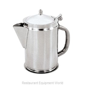 Admiral Craft STP-64GB Coffee Pot/Teapot, Metal