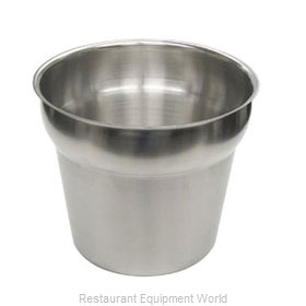 Admiral Craft SVI-105 Vegetable Inset For Steam Table