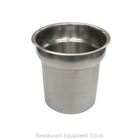 Admiral Craft SVI-85 Vegetable Inset For Steam Table