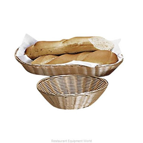 Adcraft SWB-962 Bread Basket (Magnified)
