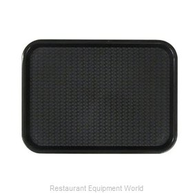 Adcraft TFF-1418BK Fast Food Tray