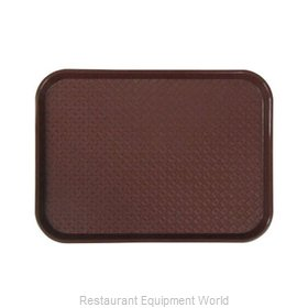 Adcraft TFF-1418BR Fast Food Tray