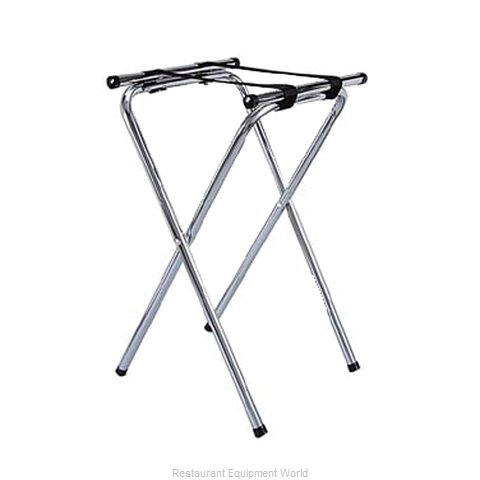 Admiral Craft TST-2B Tray Stand