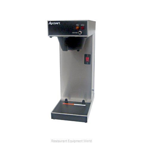 Admiral Craft UB-289 Coffee Brewer for Airpot