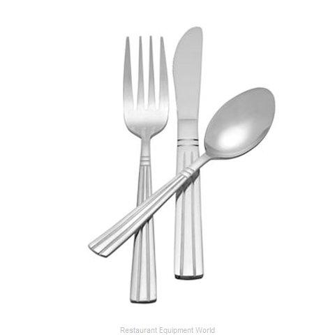Admiral Craft VEN-DS/B Spoon, Soup / Bouillon
