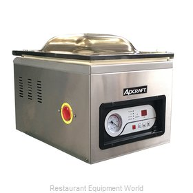 Admiral Craft VS-300 Food Packaging Machine