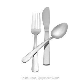 Admiral Craft W54-SF/B Fork, Salad