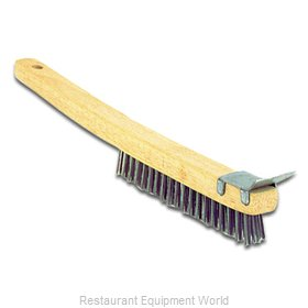Admiral Craft WBR-14 Brush, Wire