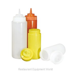Admiral Craft WMSB-16CL Squeeze Bottle
