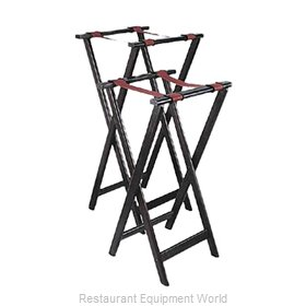 Adcraft WTS-32 Tray Stand, Folding