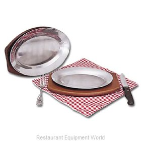 Admiral Craft WU-12 Sizzle Thermal Platter Underliner