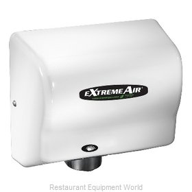 American Dryer EXT7-M Surface Mount Hand Dryer