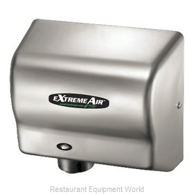 American Dryer EXT7-SS Surface Mount Hand Dryer
