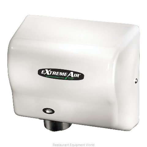 American Dryer EXT7 Surface Mount Hand Dryer