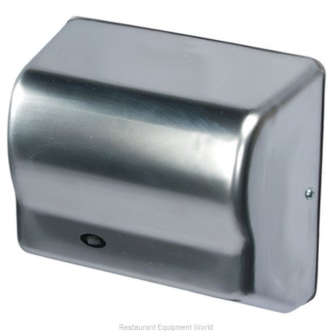 American Dryer GX1-C Surface Mount Hand Dryer