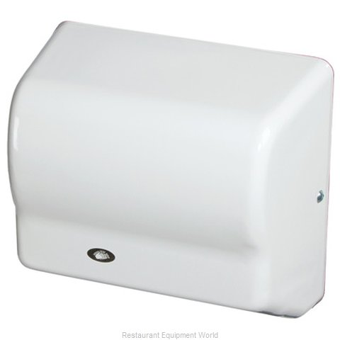 American Dryer GX1-M Surface Mount Hand Dryer