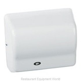 American Dryer GX1 Surface Mount Hand Dryer