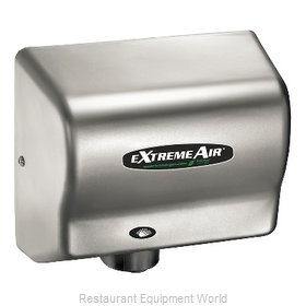 American Dryer GXT9-C Surface Mount Hand Dryer
