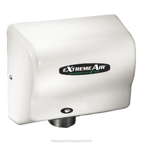 American Dryer GXT9-M Surface Mount Hand Dryer