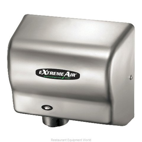 American Dryer GXT9-SS Surface Mount Hand Dryer
