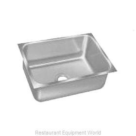 Advance Tabco 1014B-05 Sink Bowl, Weld-In / Undermount