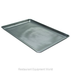 Advance Tabco 18-8P-26 Aluminum Bun Pan
