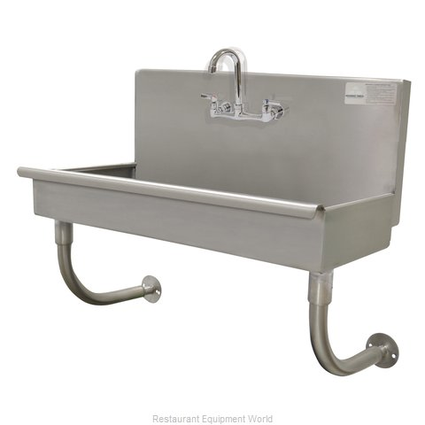 Advance Tabco 19-18-1-ADA Sink, Hand