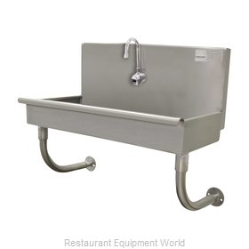 Advance Tabco 19-18-1-EFADA Sink, Hand