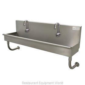 Advance Tabco 19-18-100-EFADA Sink, Hand