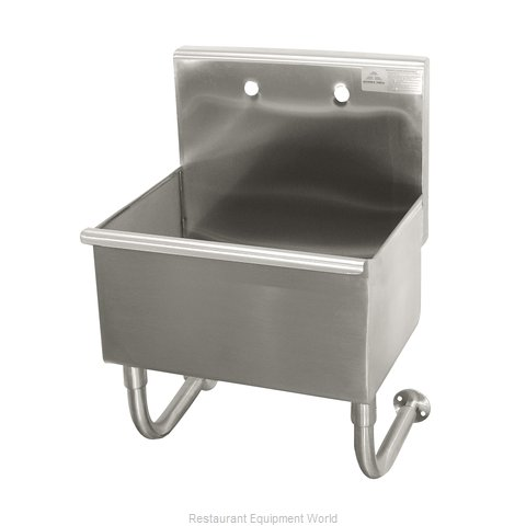 Advance Tabco 19-18-23 Sink, Hand