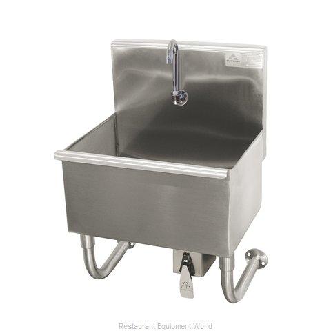 Advance Tabco 19-18-23KV Sink, Hand