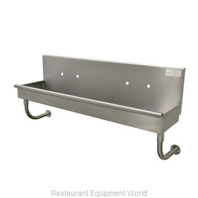 Advance Tabco 19-18-40-ADA Sink, Hand