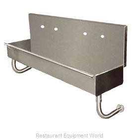 Advance Tabco 19-18-48 Sink, Hand