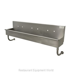 Advance Tabco 19-18-60 Sink Hand