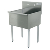 Advance Tabco 4-1-24 Sink, (1) One Compartment