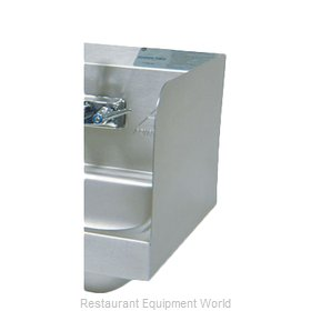 Advance Tabco 7-PS-16 Welded Side Splash