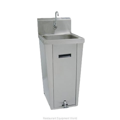 Advance Tabco 7-PS-18 Sink, Hand